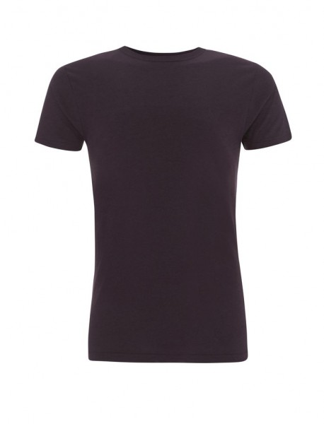 Herren Bambus Jersey T-Shirt