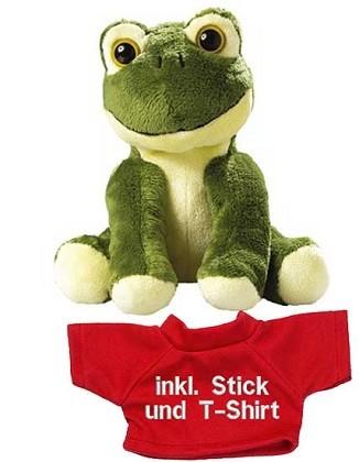 Frosch Arwin 18cm
