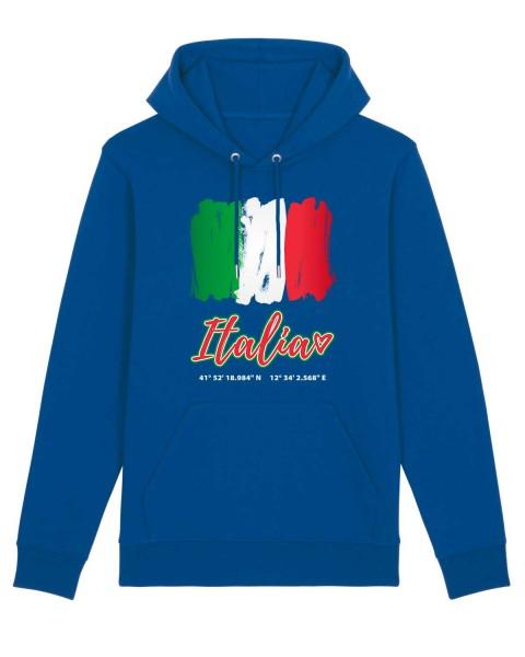 Bio Hoodie Italien