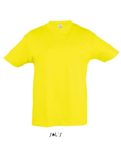 T-Shirt Kids Regent 150
