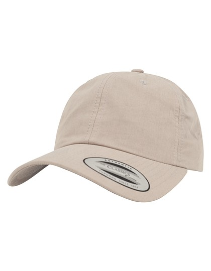 Cap Low Profile Washed
