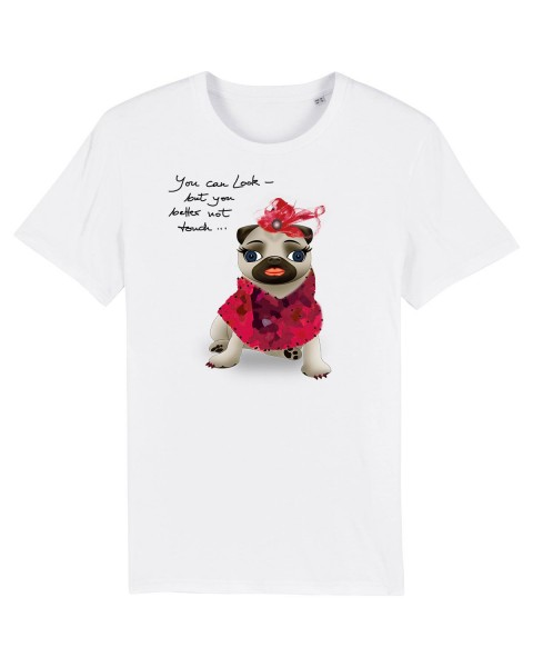 T-Shirt You can look
