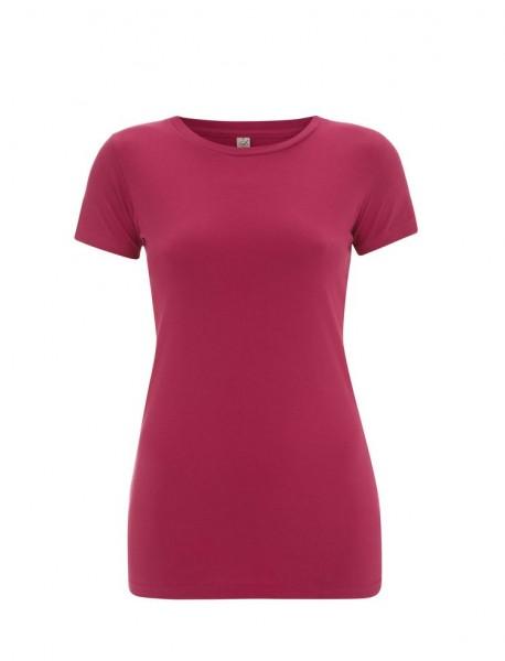 Ladies Bio Slim-Fit T-Shirt