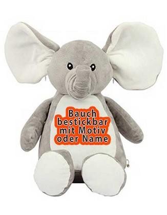 Zippie Elefant 46cm