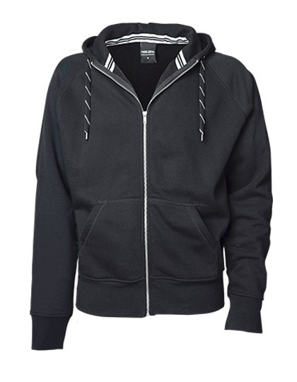 Hoody/Kapuzenjacke Fashion Full Zip