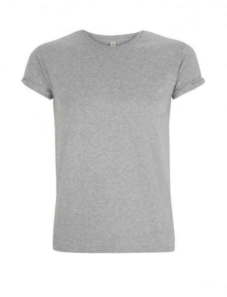 T-Shirt Herren Bio Rollärmel