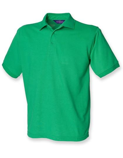 Men's 65/35 Classic Piqué Polo Shirt