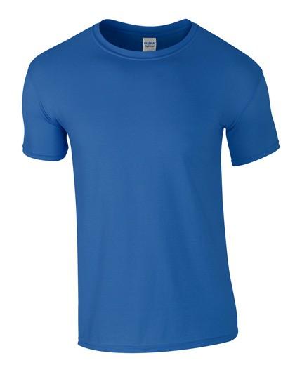 Softstyle® T-Shirt Herren